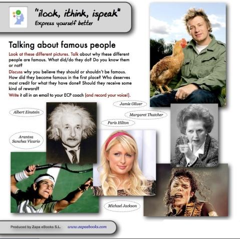 WEP 090513 iLook iThink iSpeak