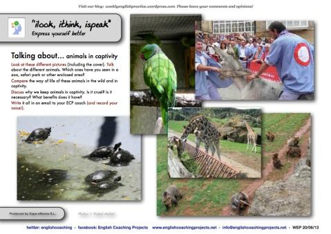 WEP 200613 iLook iThink iSpeak